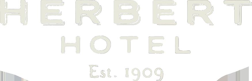 Herbert hotel logo