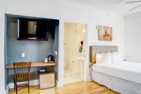 The Herbert Hotel - Guest Room
