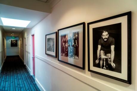 The Herbert Hotel - Interior
